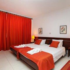 Отель Barracuda Aparthotel комната для гостей