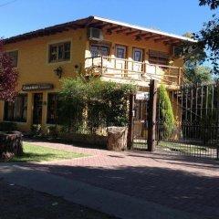 Отель Cabanas Calderon I 2* Бунгало фото 3