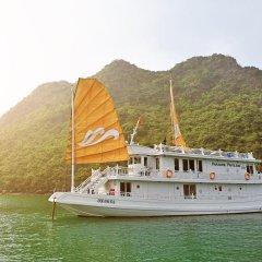 Отель Paradise Privilege Cruise фото 3