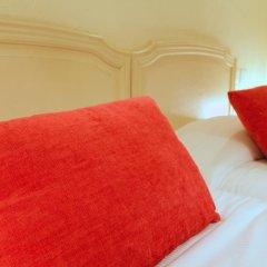 Отель Hôtel Vendôme 3* Стандартный номер с различными типами кроватей фото 4