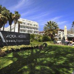 Aqua Hotel Aquamarina & Spa фото 12