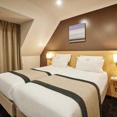 Отель The Augustin 4* Стандартный номер с различными типами кроватей