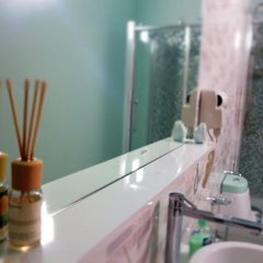 Отель Agriburgio Бутера ванная фото 2
