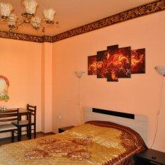 Отель SVS SeaStar Apartments Болгария, Солнечный берег - отзывы, цены и фото номеров - забронировать отель SVS SeaStar Apartments онлайн комната для гостей фото 4