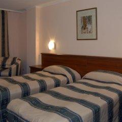 Отель Луксор 3* Стандартный номер с разными типами кроватей фото 3