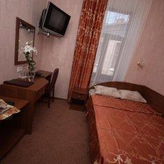 Апартаменты Гостевые комнаты и апартаменты Грифон Стандартный номер с различными типами кроватей фото 16