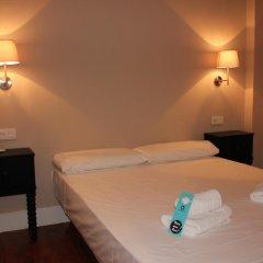 Отель B&B Hi Valencia Boutique 3* Стандартный номер с различными типами кроватей фото 11