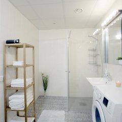 Апартаменты Tallinn Harbour Apartment ванная фото 2