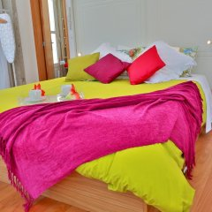 Апартаменты Stay in Apartments - S. Bento Студия разные типы кроватей фото 18