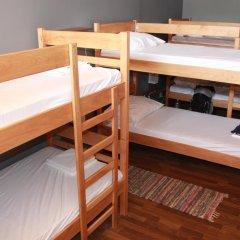 Hostel Quasimodo Кровать в общем номере с двухъярусной кроватью фото 8