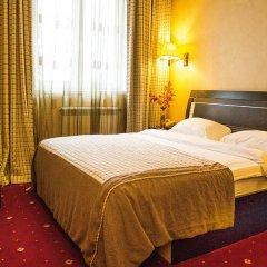 Гостиница Голицын Клуб 3* Стандартный номер с различными типами кроватей фото 14