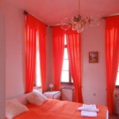 Отель Pension Asila комната для гостей фото 2