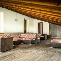 Отель Villa Dragoni Буттрио интерьер отеля фото 3