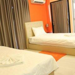 Don Mueang Airport Modern Bangkok Hotel 3* Стандартный номер с 2 отдельными кроватями фото 2