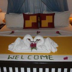 Отель Haus Berlin 3* Номер Делюкс с различными типами кроватей фото 4