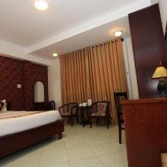 N.Y Kim Phuong Hotel 2* Номер Делюкс с различными типами кроватей фото 2