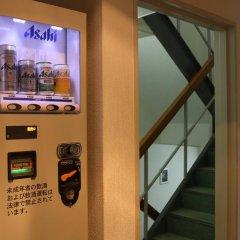 Отель Auberge Япония, Якусима - отзывы, цены и фото номеров - забронировать отель Auberge онлайн удобства в номере
