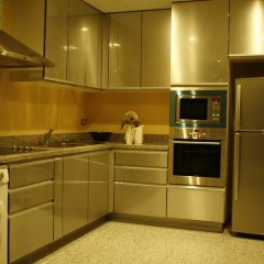 Отель Seven Place Executive Residences Люкс фото 5
