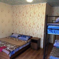 Гостиница Gostevou Dom Magadan 2* Стандартный номер с различными типами кроватей фото 7