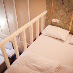 Хостел Fight night (закрыт) Стандартный номер с разными типами кроватей фото 2