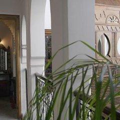 Riad Nerja Hotel балкон