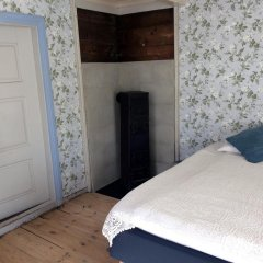 Отель Overvoll Farm Стандартный номер с различными типами кроватей фото 3