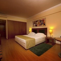 Vila Gale Cerro Alagoa Hotel 4* Стандартный номер с различными типами кроватей