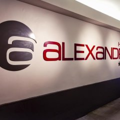 Отель Alexandra Франция, Лион - отзывы, цены и фото номеров - забронировать отель Alexandra онлайн фитнесс-зал фото 2