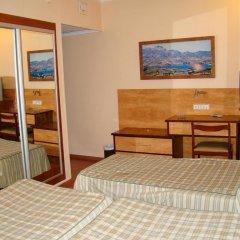 Hotel Odon 3* Стандартный номер с различными типами кроватей фото 2