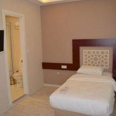Albatros Hagia Sophia Hotel 4* Номер категории Эконом с различными типами кроватей фото 3
