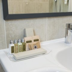 Отель C-Hotels Atlantic 4* Номер категории Эконом фото 9