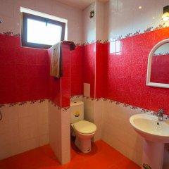 Гостевой дом Золотая Рыбка ванная