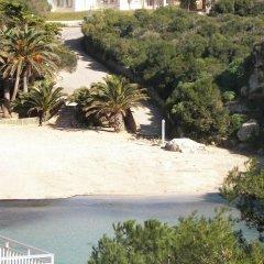 Отель Villa Mar Испания, Кала-эн-Бланес - отзывы, цены и фото номеров - забронировать отель Villa Mar онлайн приотельная территория
