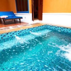 Отель Anantara Lawana Koh Samui Resort 3* Бунгало Делюкс фото 36