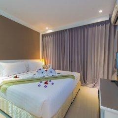 Отель Sino Maison 3* Номер Делюкс с различными типами кроватей