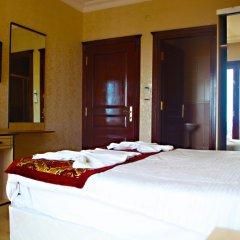 Art City Hotel Istanbul в номере