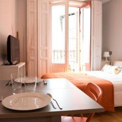 Отель Estudio Plaza Mayor комната для гостей фото 4