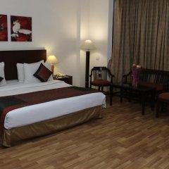 Goodwill Hotel Delhi комната для гостей фото 3