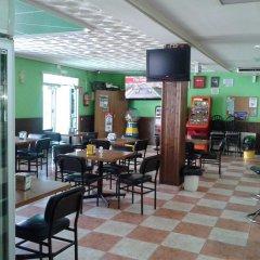 Отель Hostal Naya гостиничный бар