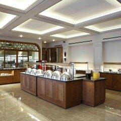 Gonluferah Thermal Hotel Турция, Бурса - 2 отзыва об отеле, цены и фото номеров - забронировать отель Gonluferah Thermal Hotel онлайн питание фото 2