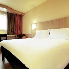 Отель ibis Beauvais Aeroport 3* Стандартный номер с различными типами кроватей фото 3