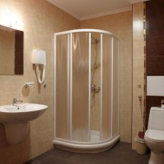 Отель Eco Complex Smilyan Чепеларе ванная фото 2