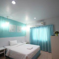 Preme Hostel Стандартный номер с различными типами кроватей фото 3