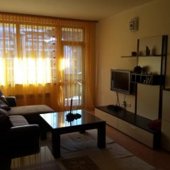 Апартаменты Eliza Apartment Sequoia Боровец комната для гостей фото 3
