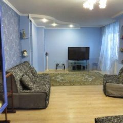 Апартаменты на Харьковской Сумы комната для гостей фото 4