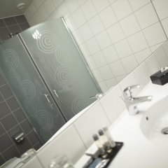Отель Clarion Collection Odin 4* Стандартный номер
