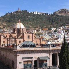 Hotel Posada de la Moneda фото 4