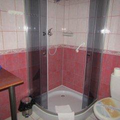 Отель Pensjonat Wanda ванная фото 2