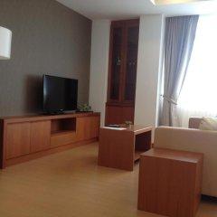 Отель Demeter Residence Suites Bangkok 3* Люкс фото 5