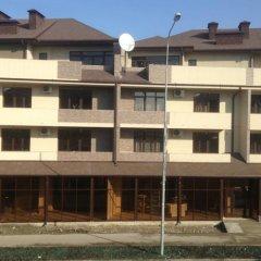 Апартаменты Apartment Tri Kita Сочи вид на фасад фото 2